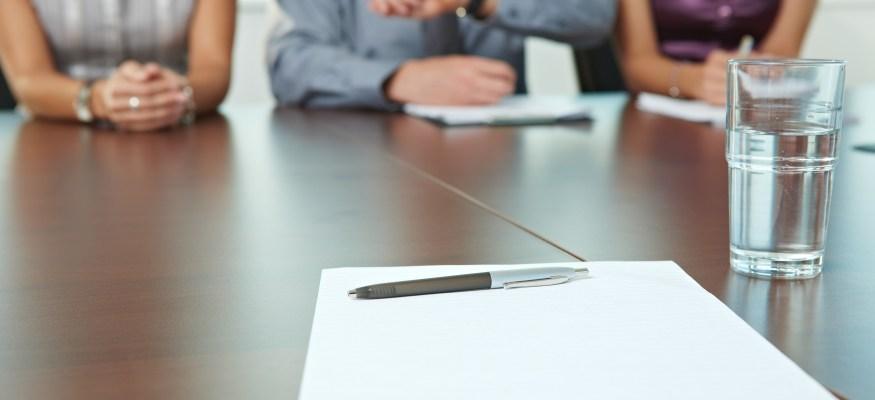 Top 5 job interview deal-breakers
