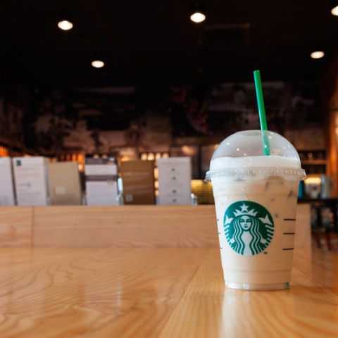 12 easy ways to save money at Starbucks