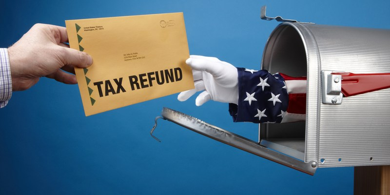 Why your tax refund will probably be late this year