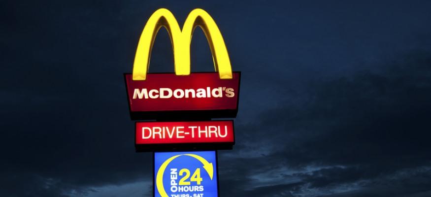 McDonald's just made a major menu change