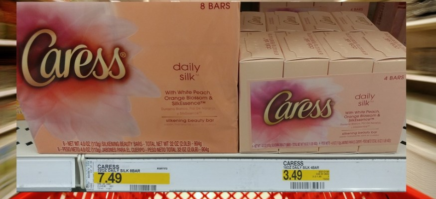 Which pack of soap is a better deal? Here's what you should know