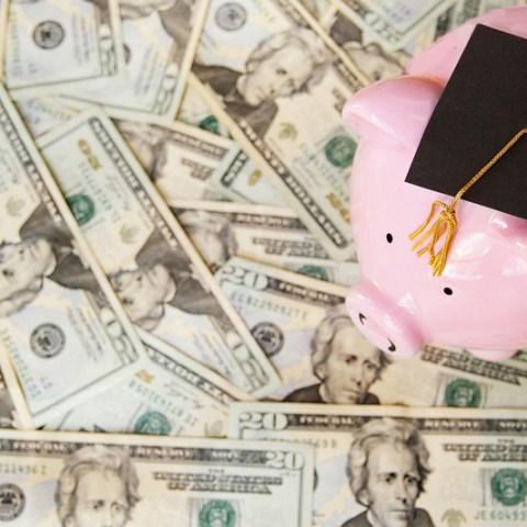 Parents paying college tuition may be eligible for a $10,000 tax credit