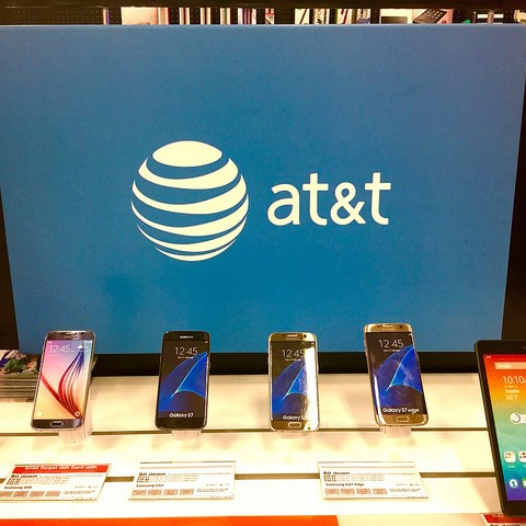 $5 monthly price hike on tap for longtime AT&T unlimited data customers