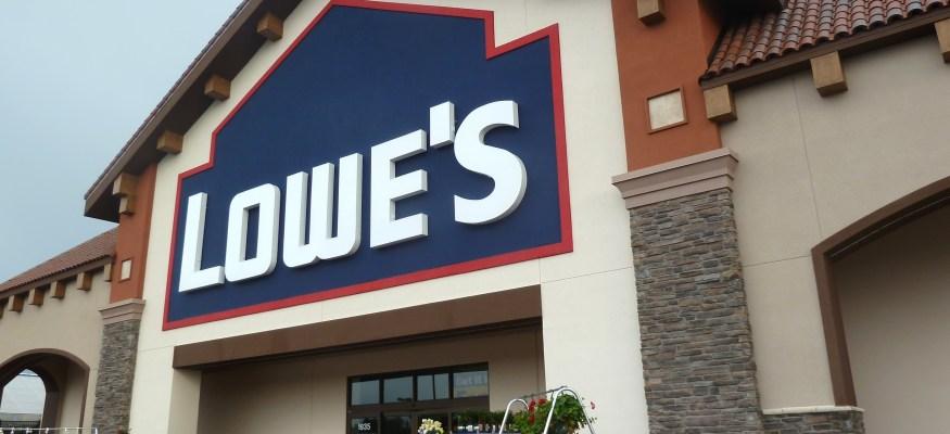 Need a job? Lowe's is hiring 45,000 seasonal workers