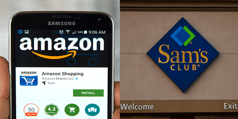 2019 Sams Club Holiday Hours And Schedule Savingadvice Com >> Amazon Prime Vs Sam S Club Which Membership Is A Better Deal
