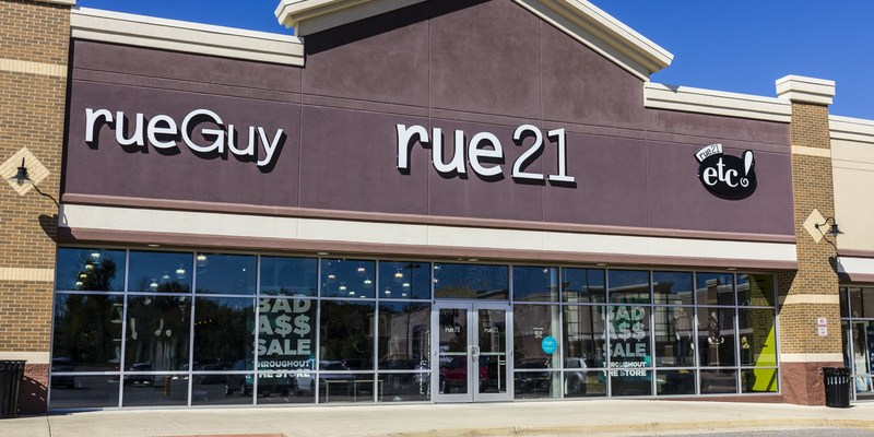 These 6 retailers are inching closer to bankruptcy in 2017