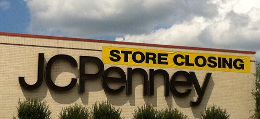 Confirmed: JCPenney is closing up to 140 stores