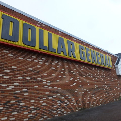 Dollar General will create 10,000 new jobs in 2017