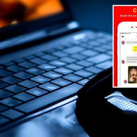 FBI: Child predators are using popular app to chat, exchange photos with teens