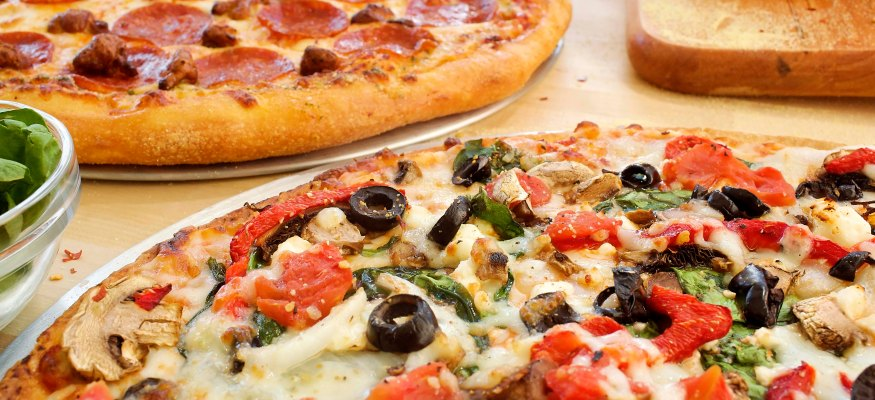 Domino's now has a wedding registry for pizza lovers