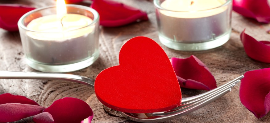 39 restaurant deals to help you celebrate Valentine's Day on a budget!