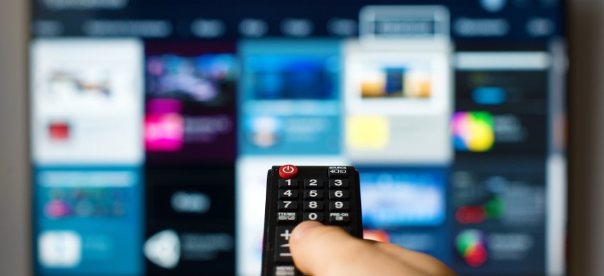 Clark's TV bundle will cut your cable or satellite bill in half!