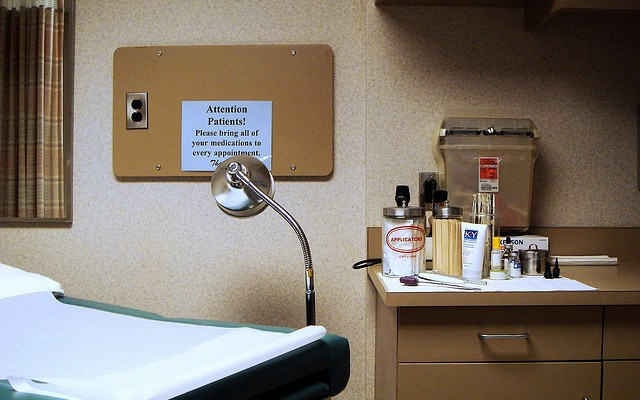 Doctor's appointments: How to get the most bang for your buck
