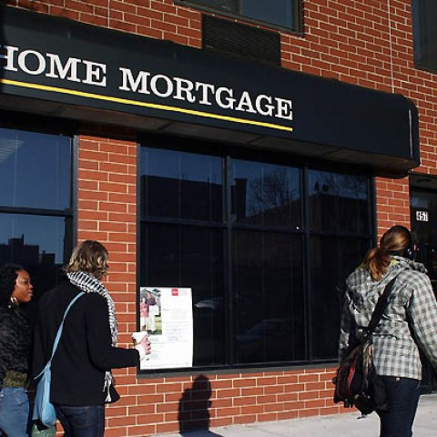 StreamLoan app simplifies the mortgage application process
