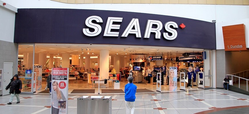 """Can Sears and Kmart survive? Owner says there is """"˜substantial doubt'"""