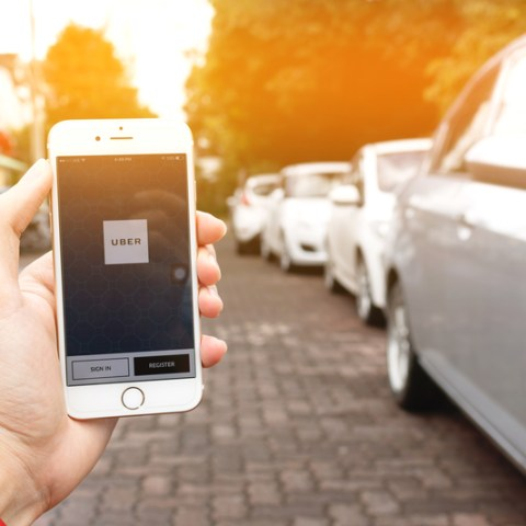 How to protect yourself from Uber's gaping security holes