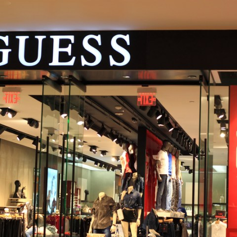 Guess set to close 60 stores in 2017