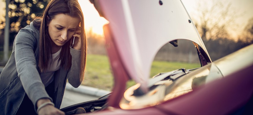 5 easy DIY auto repairs you can do today