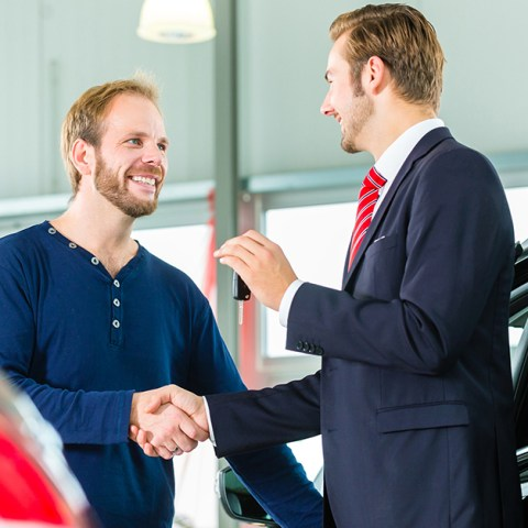Are you following Clark's maximum auto loan length rule?