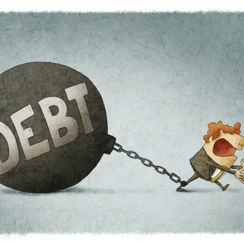 Debt 101 | Good vs. bad: Dangers to avoid and how to protect yourself!