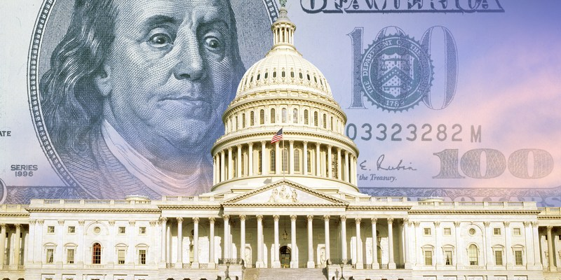 The 10 top ways the government spends your tax dollars