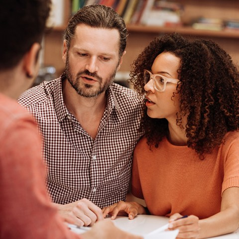 Need a fiduciary to manage your money? Have them sign this document before you hire them