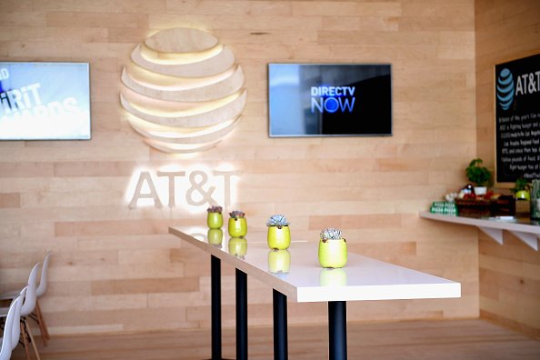 AT&T's new streaming service will be free to mobile customers, $15/month for everyone else