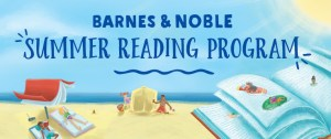 barnes and noble summer reading program 2019