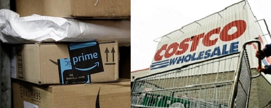 Amazon Prime vs. Costco: Who's cheaper?