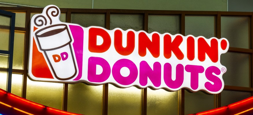 5 big changes coming to Dunkin' Donuts in 2017