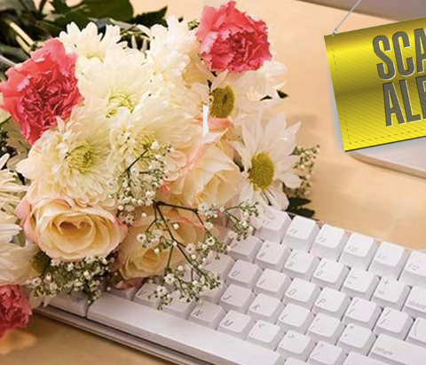 Warning: 4 Mother's Day scams to avoid