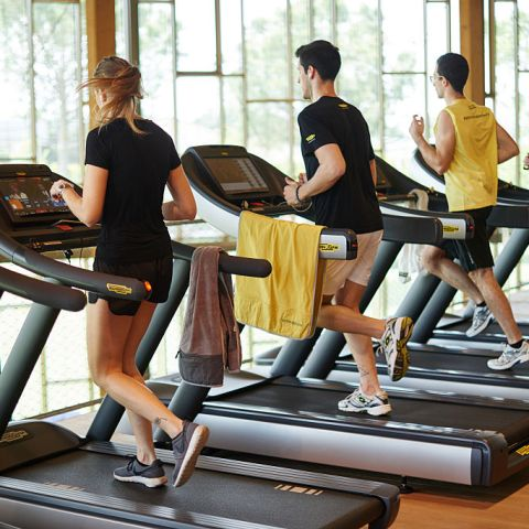 15 ways to get fit without breaking your budget
