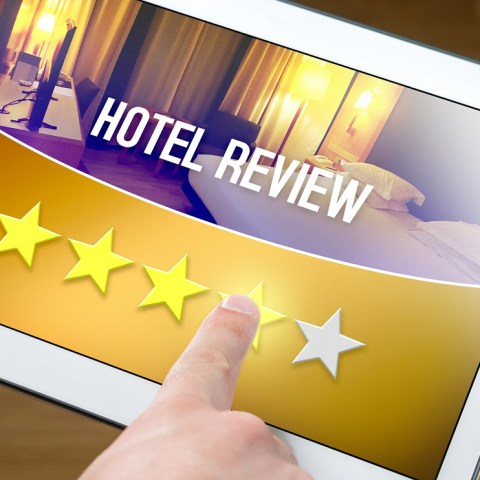 best hotel review