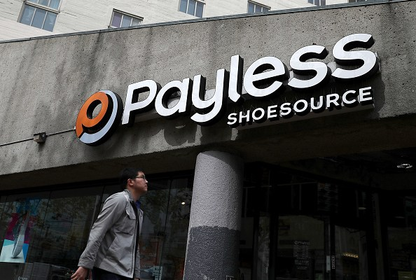 Payless wants to shutter 400+ more stores after first round of closures