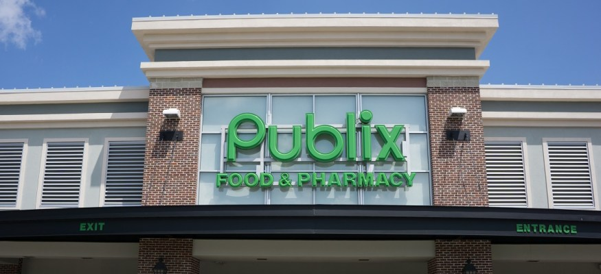 Meal kits are now available at some Publix locations