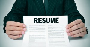 improve your resume