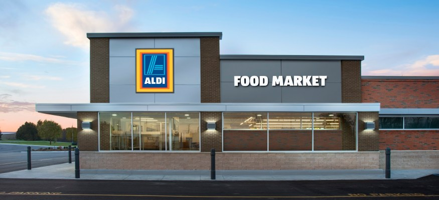 Aldi plans to open 900 new stores in next 5 years