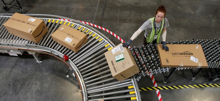 5 things to know about working at Amazon