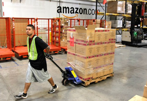 5 things to know about working at Amazon - Clark Howard