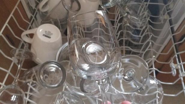DIY dishwasher tabs after