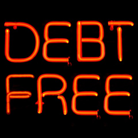 How to get out of debt in 5 simple steps