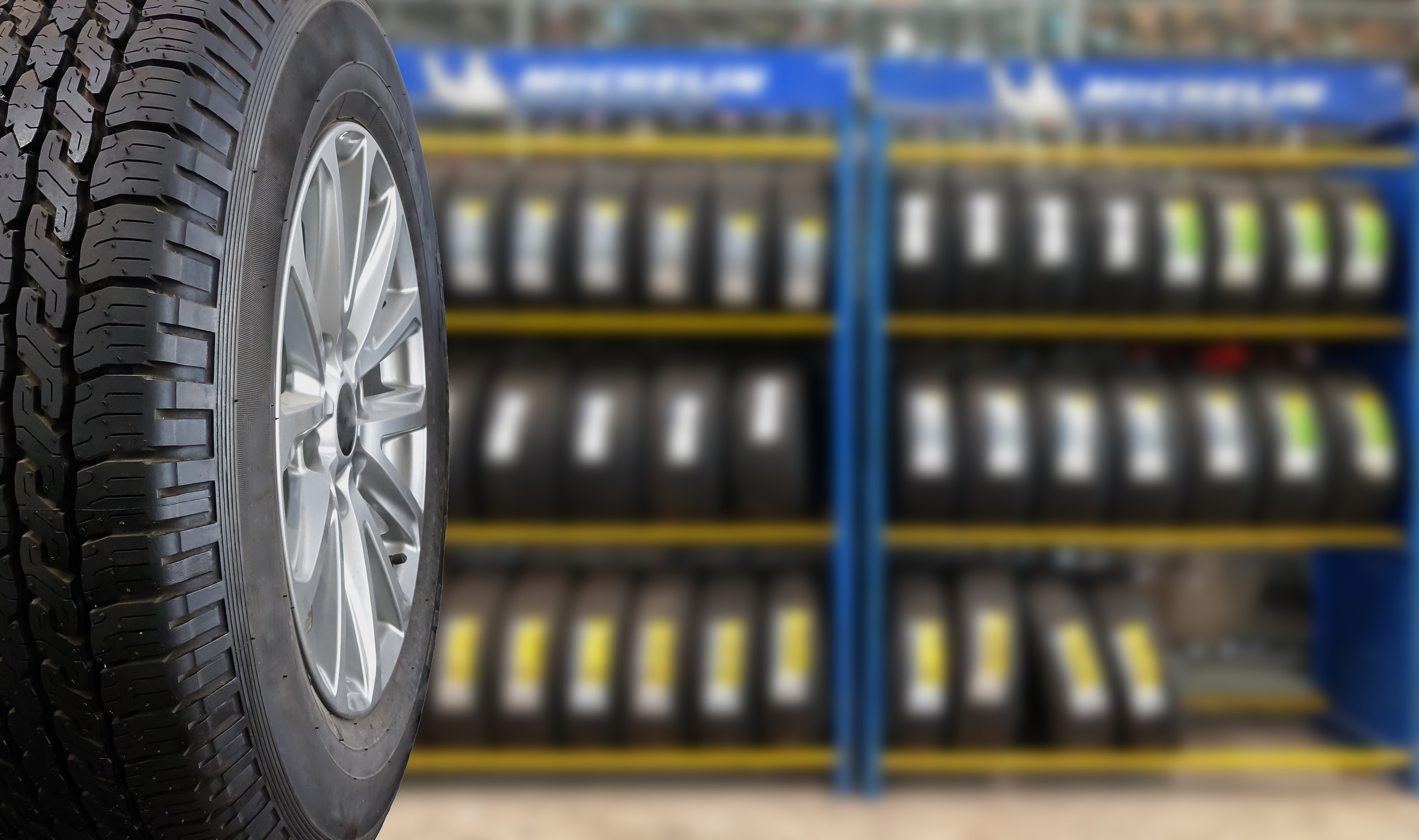 Discount Tire Closest To Me >> Need New Tires These Are The 10 Best Places To Buy Them Clark Howard