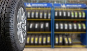 Tires - products that you won't have to replace for a long time