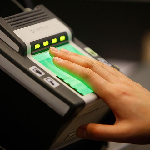 Survey: 86% of people want biometrics instead of passwords
