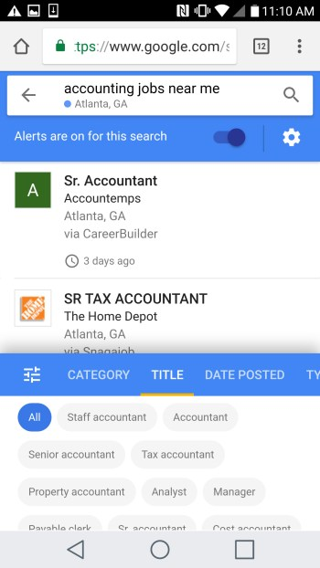 this new google feature can help you find a job  here u0026 39 s