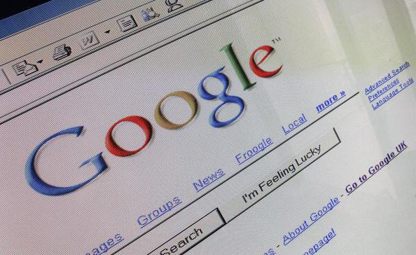 The 6 pieces of personal information Google removes from search results