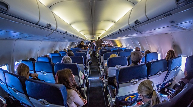 American and Delta agree to help each other's stranded passengers again