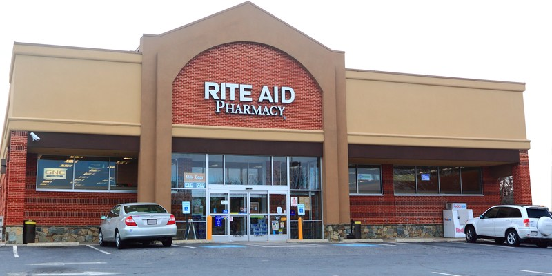 Some 600 Rite Aid stores will be closing soon as part of a new deal with Walgreens