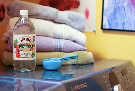 14 brilliant uses for vinegar around the house
