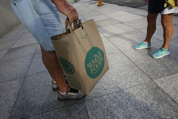 Amazon to buy Whole Foods Market in a deal valued at $13.7B